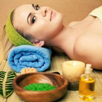mustard oil massage