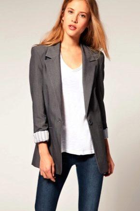 Long jackets