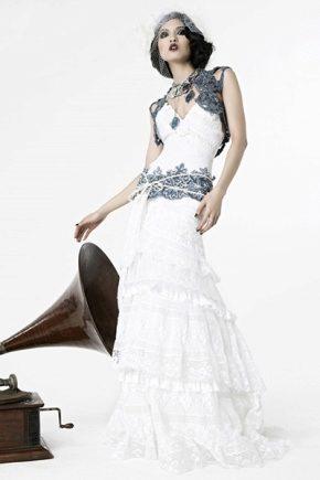 Svadobné šaty pripojiť datovania samovraždu vdova