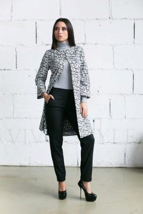 Cappotti estivi di Chanel