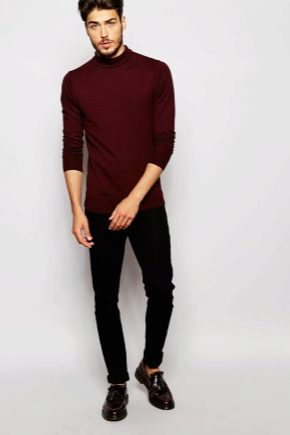 Pantaloni de modă pentru bărbați