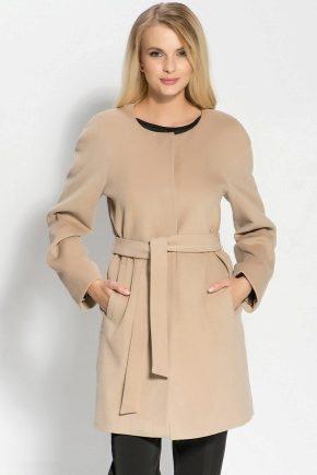 Cappotti - tendenze della moda nel 2019