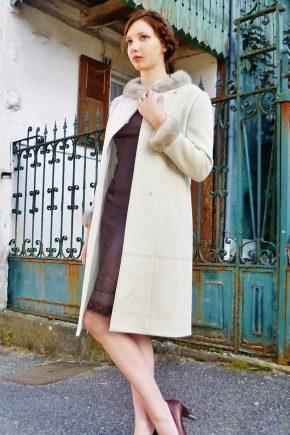 Cappotto stile Chanel