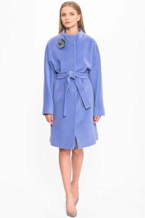 Cappotto elegante di Anna Verdi