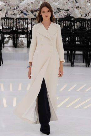 Cappotti da donna di marche famose