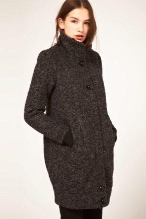 Cappotto bozzolo da donna: modelli e cosa indossare?