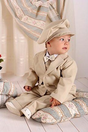 Disfraces para niños recién nacidos.