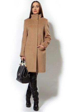 Cosa indossare con un cappotto? 138 foto