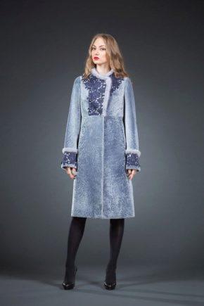 Astragana Fur Coats