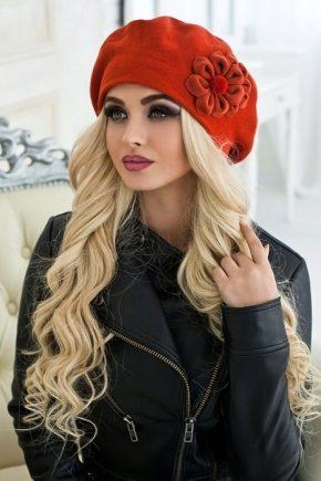 Marques de chapeaux de fabrication russe et pas seulement