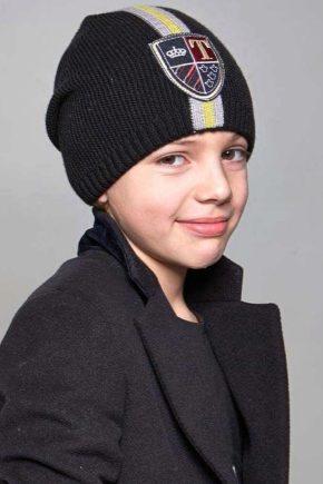 Chapeaux pour les garçons