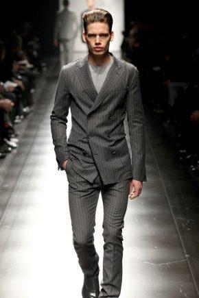 Suit lelaki hangat