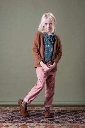 Chaussures basses pour garçons et filles