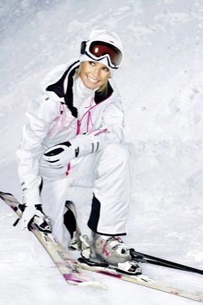 Bottes Salomon pour le ski et le snowboard