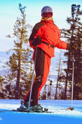 Chaussures de ski Alpina