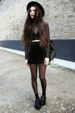 Creepers à la mode