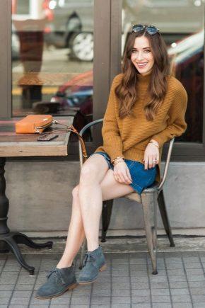 Chaussures femme pour le printemps