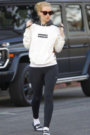Chaussons Nike