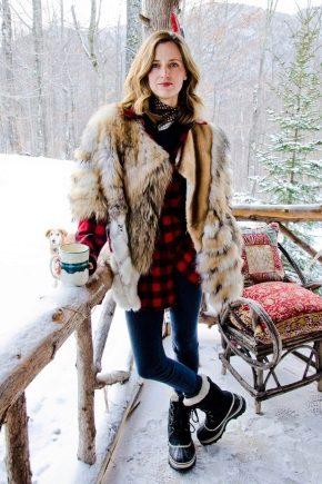 Bottes de sport d'hiver pour femmes