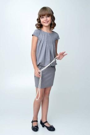 Ropa de moda para niños 2019 de 12 años