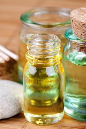 Camphor oil for eyelashes: reviews about the method of
