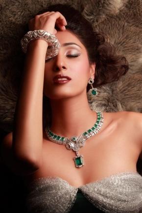 Bracelet de diamant