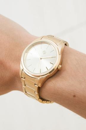 Montre-bracelet à quartz