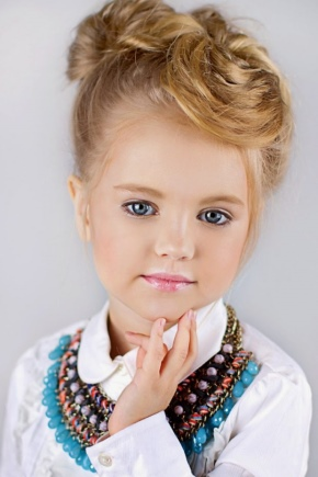 Makeup for girls