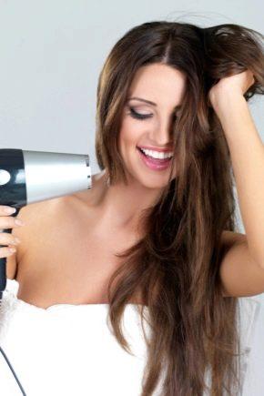 Comment choisir un sèche-cheveux pour un usage domestique?