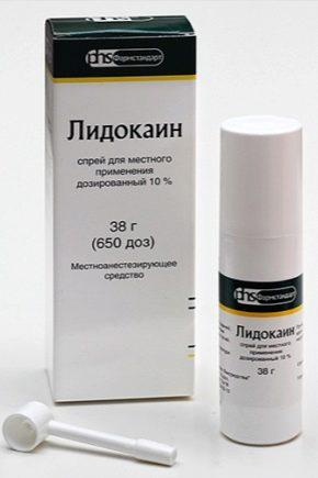 Lidocaïne épilation