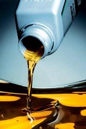 Comment laver l'huile des vêtements?