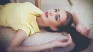 Magliette gialle
