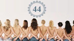 44 dimensiunea blugi este ceea ce?