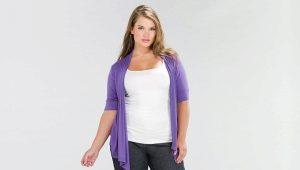 Pantaloni per donne obese