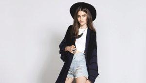 Gilet noir: que puis-je porter?