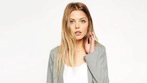 Gray jackets