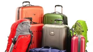 Bolsas de viaje - ¡viaja con comodidad!