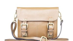 Leather shoulder bag - everything you need to know