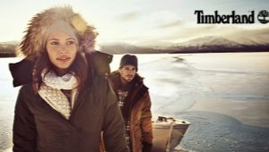 Veste par Timberland