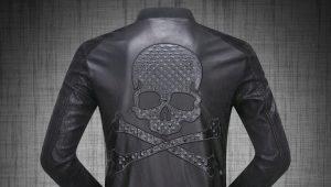Jackets from Philipp Plein