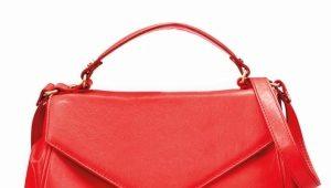 ¿Qué llevar con una bolsa roja?