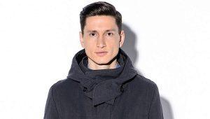 Veste à capuche pour hommes élégants