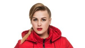 Women's jackets spring-autumn 2019