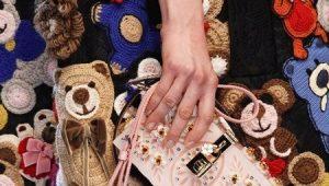Women's summer bags - keep your spirits up