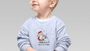 Children's sweatshirts