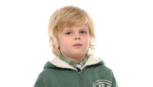 Children's hoodies for boys - the convenience and style!