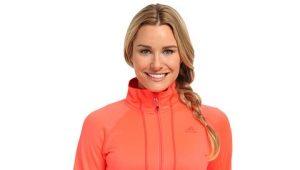 Fleece kabát - meleg és kényelmes
