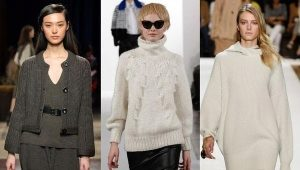 Sweatshirts with buttons and without - a bright hit of the season!