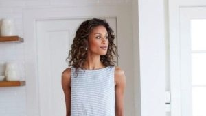 Summer dresses from flax - summer with comfort!
