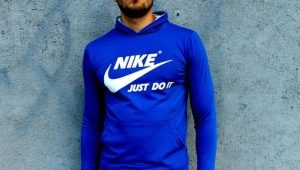 Men's sweatshirts from Nike